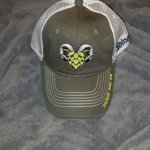 Cap - Wicked Ram Shiner hat baseball cap